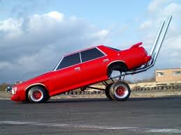 old custom cars