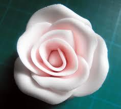 make fondant flowers