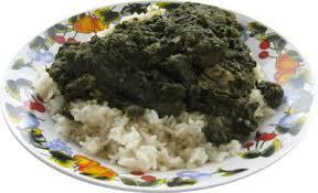 cassava leaf