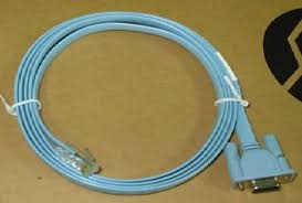 router console cable