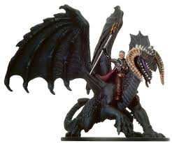 black dragon images
