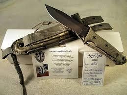 chris reeve knife