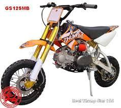125 mini bike