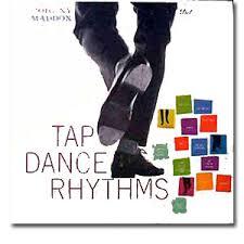 black tap dancers