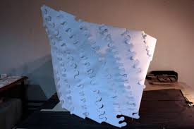 foam model