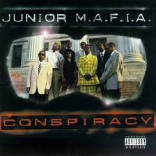 Junior M.A.F.I.A. - Realms Of Junior M.a.f.i.a. Part Ii