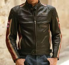 triumph rivton jacket