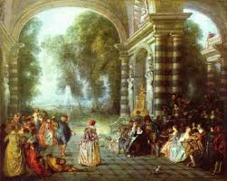 18th century artwork