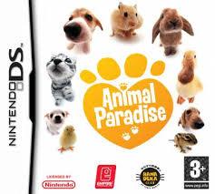 animals ds