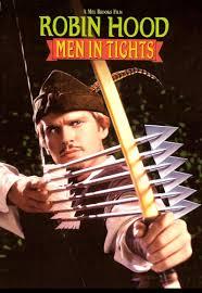 robin hood men in tights movie