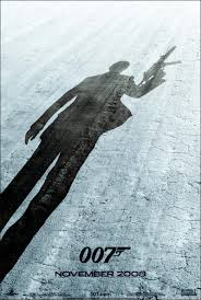 007 quantum of solace poster