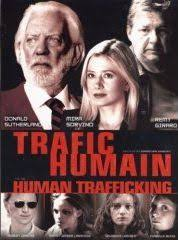 human trafficking the movie