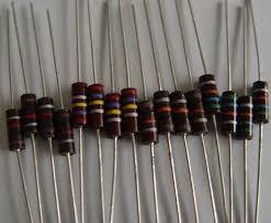 composition resistor
