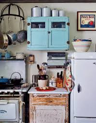 old country kitchen