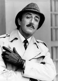 peter sellers clouseau