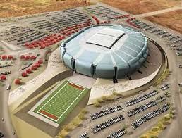 the university of phoenix stadium