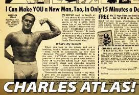 chales atlas