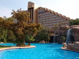 cascades hotel
