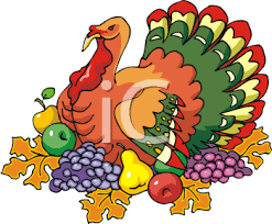 thanksgiving clip art graphics