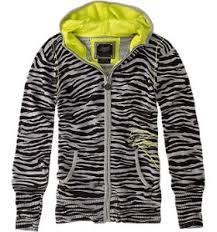 zebra sweaters