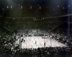 madison square garden nba
