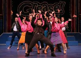 grease musicals