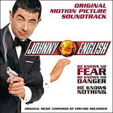 Soundtracks - Johnny English