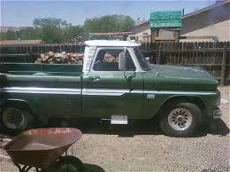 1966 chevrolet trucks