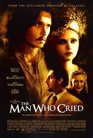 man who cried