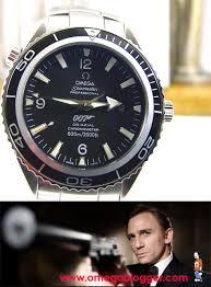 007 watch omega