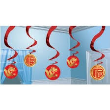 chinese dragon decorations
