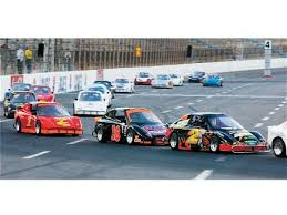 bandolero race cars