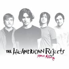 move along the all american rejects