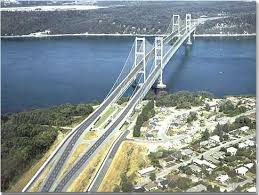 new tacoma narrows bridge