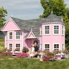 mansion playhouse