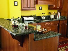baltic brown granite counter