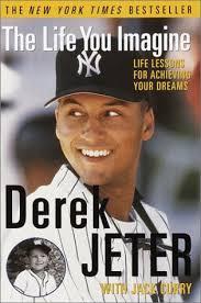 derek jeter the life you imagine