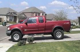 2002 f 150