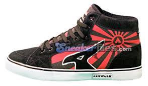 old school airwalk shoes