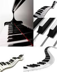 piano keyboard graphics
