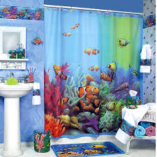 finding nemo bath
