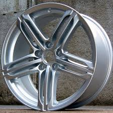 rs6 alloy wheels
