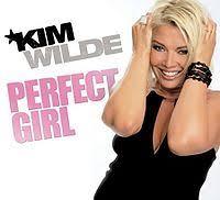 kim wilde perfect girl