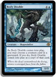 magic the gathering blue