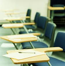 high school desks