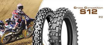 michelin cross competition s12