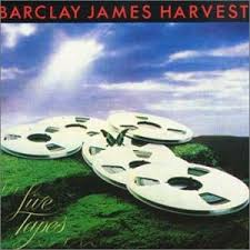 Barclay James Harvest - Live Tapes (disc 1)