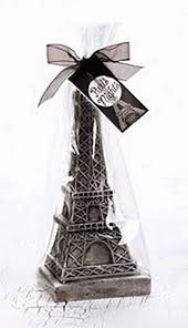 eiffel tower gift