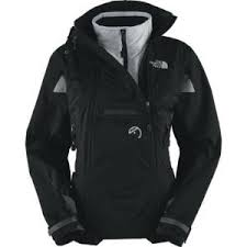 northface triclimate jackets