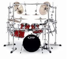 dw drum sets